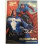 1995 Fleer Ultra Spiderman - The Exile Returns - Milestones