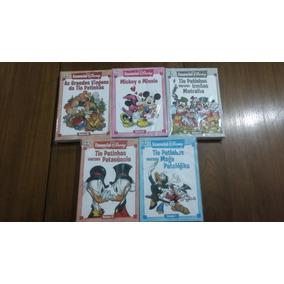 Essencial Disney - Coleção Completa! 20 Volumes