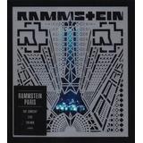 Paris - Rammstein - 2 Discos Cd - Nuevo ( 22 Canciones )