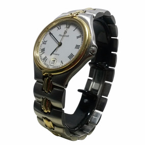 Reloj Original Pelletier Acero Inoxidable