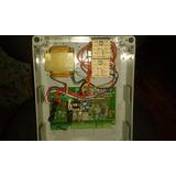 Tablero O Tarjeta Trifasico Motor Porton Electrico Came Zt4