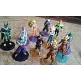 Figuras De Colección Dragon Ball Z
