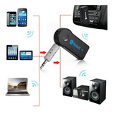 Adaptadores Auxiliar Bluetooth Para Auto
