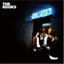 Cd The Kooks - Konk - Nuevo - Sellado.-