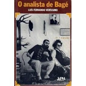 Livro: O Analista De Bagé