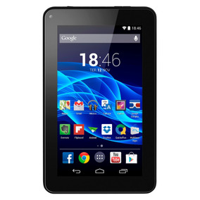 Tablet M7s Quad Core Nb184 Multilaser 2 Câmeras
