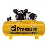 Compressor15/175lts140lbs3hpsuper Economic - Pressure