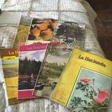 Revistas Agricolas Desde 1944 A1958