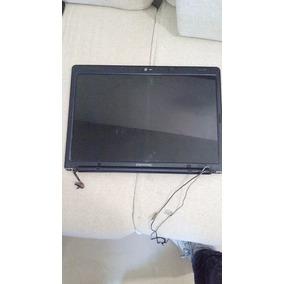 Remate Teclado, Pantalla Y Batería De Laptop Hp Presariof700