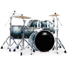 Bateria Acústica D-one Prime 20 - 2 Tons 2 Surdos - Maple Am