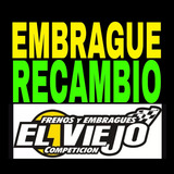 Embrague Recambio Fire Gol Renault Peugeot Valeo Sachs Luk