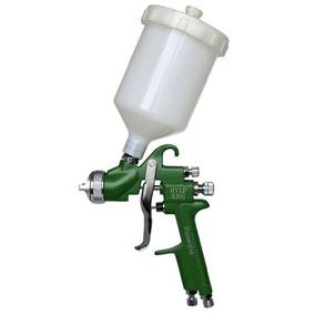 Paasche Airbrush Krg-14 Hvlp Pistola De Pulverización Por G