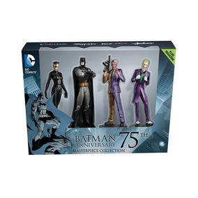Batman Master Piece Collection