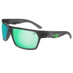 3c3073600daa8 Óculos Solar Mormaii Amazônia 2 442d4985 Cinza Verde Origina
