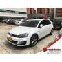 Volkswagen Golf Gti Automatico 4x2 Gasolina
