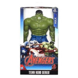 Avengers Titan Heroes Series Hulk