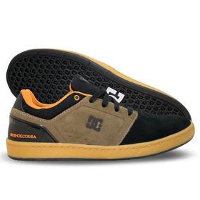 83189610e7 Tenis Dc Shoes Mike Taylor Importado - Tênis no Mercado Livre Brasil