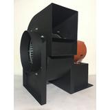 Extractor Para Campana Modelo 10 X 5 Motor 1 Hp 110 - 220 V