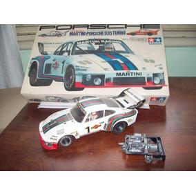 Porsche 935 - Turbo Nº1 - Tamiya -esc. 1:20