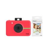 Polaroid Snap Roja + 20 Films   Nuevo   Envío Gratis