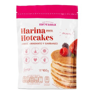 Harina Hot Cakes-morama Sin Gluten Ideal Dieta Keto-fralugio