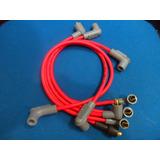 Cables Msd Para Fiat Motor Tipo Y Fiat 128