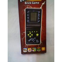2 Mini Games Tetris 999 **** vai Com Pilha E Testado****