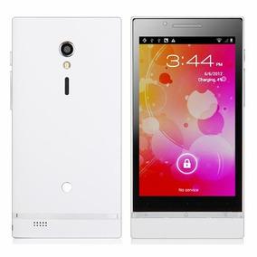 Smartphone Sentinel X26+ 2core Bluetooth 2cam 5mpx Bco +a+