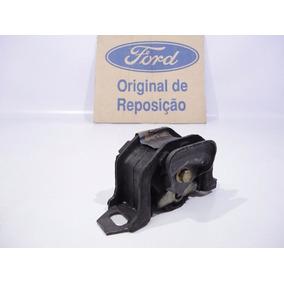 Coxim Dianteiro Do Motor - Escort Zetec 1.6/1.8 97/02 - Orig
