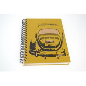 Caderno Fusca Original Vw