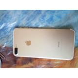 Iphone 7 Plus Dorado 128 Gb