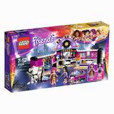Lego Friends - Pop Star Camerino - 41104