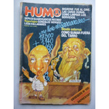 Revista Humor - Nº 100 - Año 1983