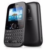 Celular Alcatel Onetouch 3075m Wifi 3g 2mp Fm Bluetooth