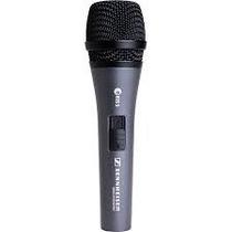 Sennheiser E835s Micrófono De Mano Para Voz