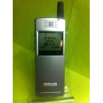 Celular Antiguo Samsung Slim !!!! Cps