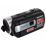 Camara De Video Sony Handycam