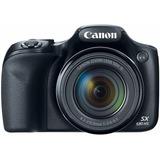 Izalo: Cámara Digital Canon Sx530 Hs + Mercadopago + Local!!