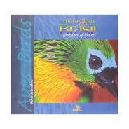 Maravilhas Do Brasil  Aves
