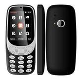 Repuesto De Telefono Celular Nokia 3310