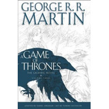 Libro Game Of Thrones - The Graphic Novel - Volume 3
