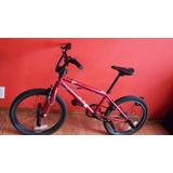 Bicicleta Bmx Rodas Haro F1c Importada