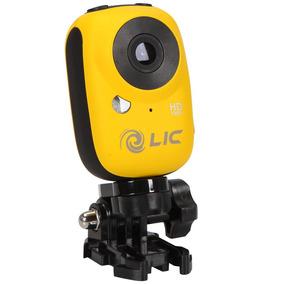 Camara Digital Ego Xtreme Lic Hd Wifi No Go Pro Motos Point