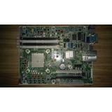 Motherboard Hp Compaq 6000 Pro Sff