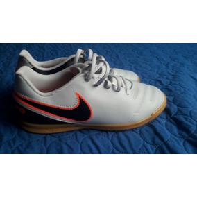 Zapatillas Para Jugar Futboll Marca Nike
