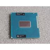 Procesador I5 3510m 2.5ghz Sr0mz 3era Generacion