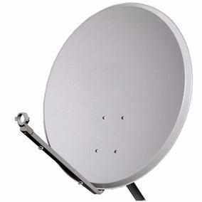 Kit Antena Ku 60cm Sem Lnb