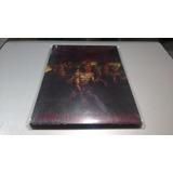 Dvd Cannibal Corpse Evis Ceration Importado En Formato Dvd