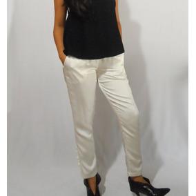Pantalon De Botamanga Angosta