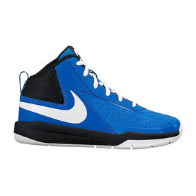 Tenis Basketball Nike 8401-atm